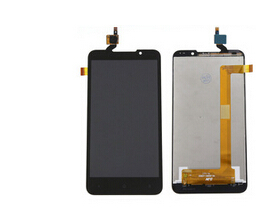 Lcd display screen+touch glass digitizer assembly For htc desire 516 replacement Free shopping<br><br>Aliexpress