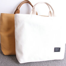 LACATTURA Bolso Mujer Fashion Hobos Women Bag Artistic Ladies Brand Canvas Handbags Spring Casual Tote Bag Big Shoulder Bags(China)