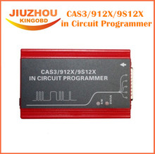 2016 Super Function CAS3/912X/9S12X IN CIRCUIT PROGRAMMER best quality CAS 3 Programmer for BMW Key Programmer -low price(China)