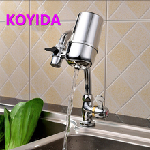KOYIDA Faucet Water Filter Filtro De Agua Household Water Purifier 8 Layer Composite Tap Filter Kitchen Accessories Torneira