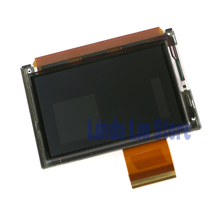 Original used Replacement Repair 40pin display LCD Screen 40 Pin Unit for GBA Gameboy Advance System