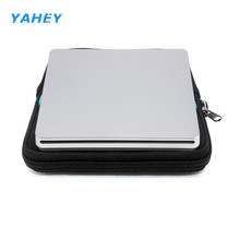 USB 2.0 Slot Load External DVD Player CD/DVD-RW Burner Optical Superdrive for Apple Macbook Pro Air Laptop +Drive case pouch bag
