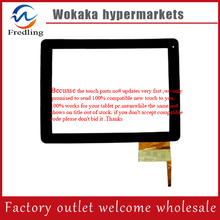 "New touch screen panel Tablet Woxter PC 97 IPS Dual 9.7"" Tablet Digitizer Glass Sensor replacement Free Shipping(China)"