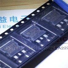Бесплатная доставка 5 шт. 30028 чип m797 автомобиля компьютерный чип для bosch езды зажигания чип транзистор ic to-263 dpak