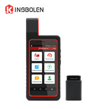 Launch X431 Diagun IV Auto Diagnostic Tool 2 years Free Update Multi-language New VCI X-431 Diagun 4 OBD/OBDII Car Scanner