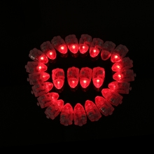 LED Lamp Lights 50Pcs Balloons For Paper Lantern Balloon Party Decor Floral Decor Light Balloon Wedding Party Decor Floral Decor