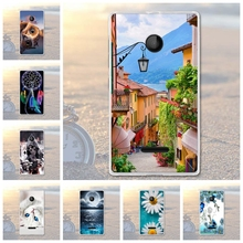 Soft TPU Silicone Phone Cases For Microsoft Nokia Lumia 435 N435 Covers 532 N532 Housing Bags Skin For Nokia Lumia 435 Shell(China)