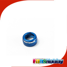 Motonica Upper Stopping Ring Blue Anodizing#13105 EXCLUDE SHIPMENT(China)