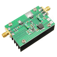 Buy 1MHz-700MHZ 3.2W HF VHF UHF FM Transmitter RF Power Amplifier Ham Radio for $16.89 in AliExpress store
