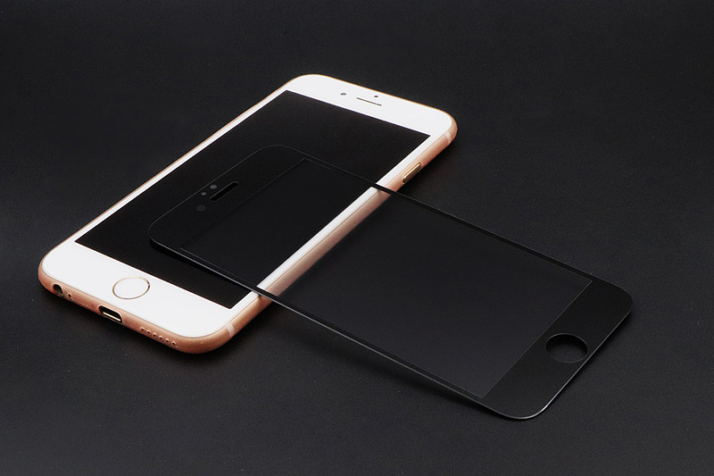 Full Cover tempered Glass for iphone 6