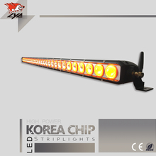 "LYC Led Light Bar Manufacturers China for Jeep Wrangler Hood Led Light Bar Car Led Light Strips Spot/Flood Headlamp Extra 30""(China)"