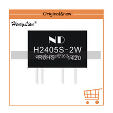 HENRYLIAN 24v to 5v dc dc converter module isolated 6000Vdc unregaluted single output step-down power moduel