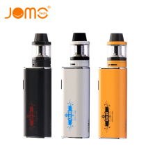 Buy Original JomoTech Box Mod Electronic Cigarette Kit Vape Mod E Cigarette Hookah Pen 2200mAh Battery Jomo-210 for $20.32 in AliExpress store