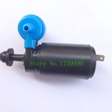Brand New Windshield Washer Fluid Reservoir washer pump Wiper Motor For Buick Sail OEM# 90347698  Free Shipping !