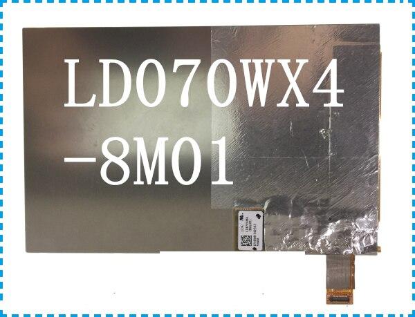 ME173 G20  LD070WX4-8M01<br>