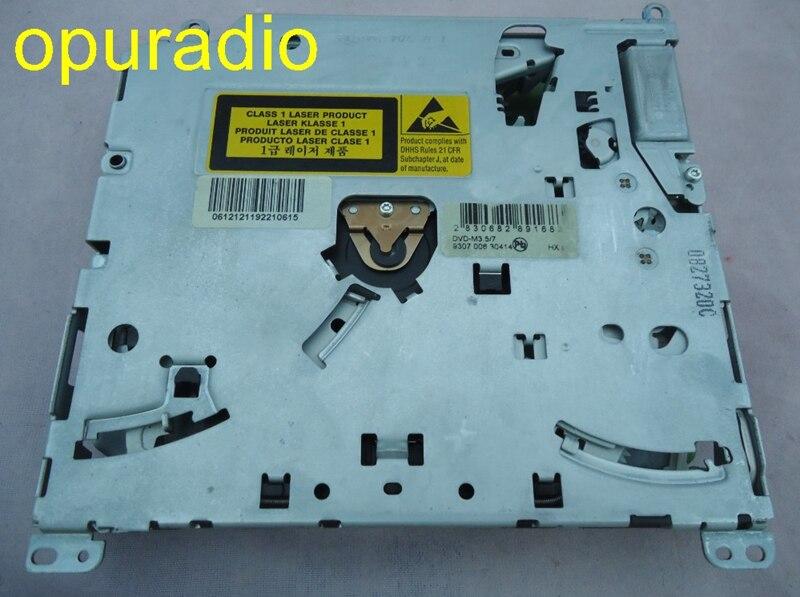 DVD-M3.5 loader for BMW GM navi'