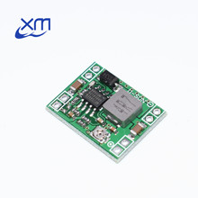 5PCS XM1584 Ultra-small size DC-DC step-down power supply module 3A adjustable step-down module super LM2596