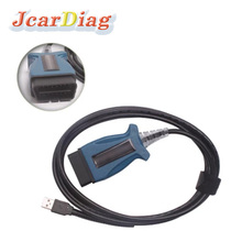 Hot Sell JLR SDD V145 for Jaguar for Land Rover Car Diagnostic Tools Cables(China)