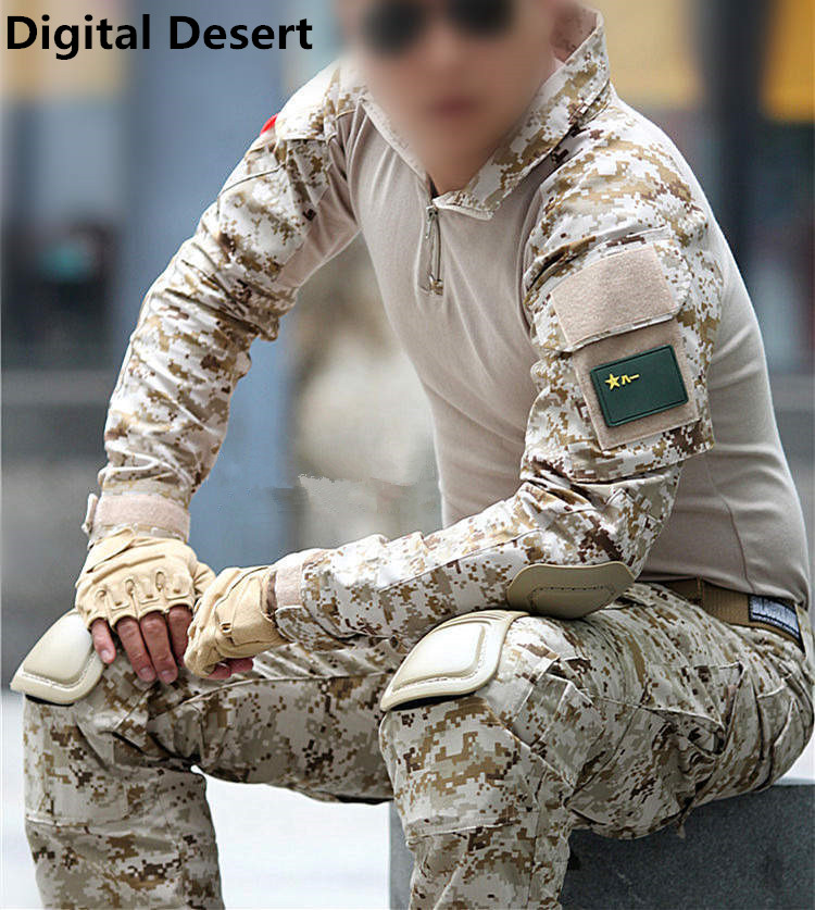 Tactical--uniform-clothing-army-of-the--combat-uniform-tactical-pants-with-knee-pads-camouflage (2)_