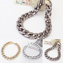 Pet Products Cute Stainless Steel Snake Chock Chain Show Training Collars Metal Pet Necklace Dog Supplies Accessory(China)