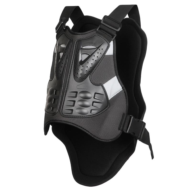 Motorcycle Body Armor 04