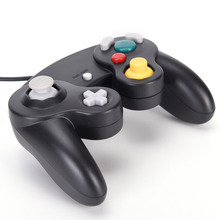 Game Shock JoyPad Vibration For Nintendo for Wii GameCube Controller