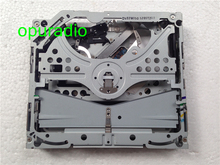 Brand new Alpine single DVD mechanism loader DV37M15E for IVA-W200Ri IVA-W100 DVA-9860E IVA-W202 IVA-W200E car DVD player GPS(China)