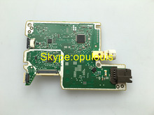 Display PCB PC board for GCX156AKM-E Peu geot 508 Citroen C4 car DVD audio player