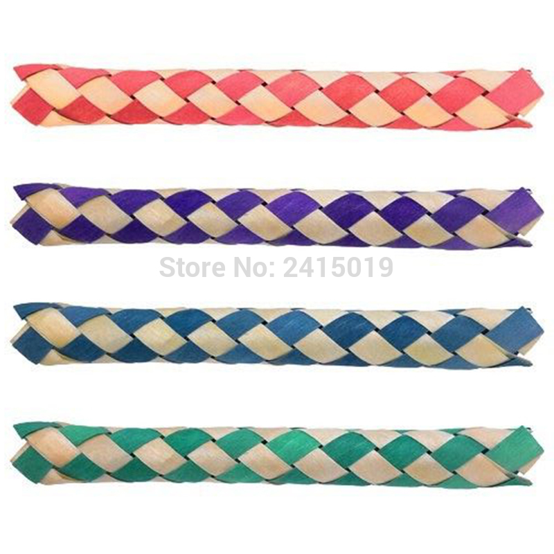Chinese finger strap-2
