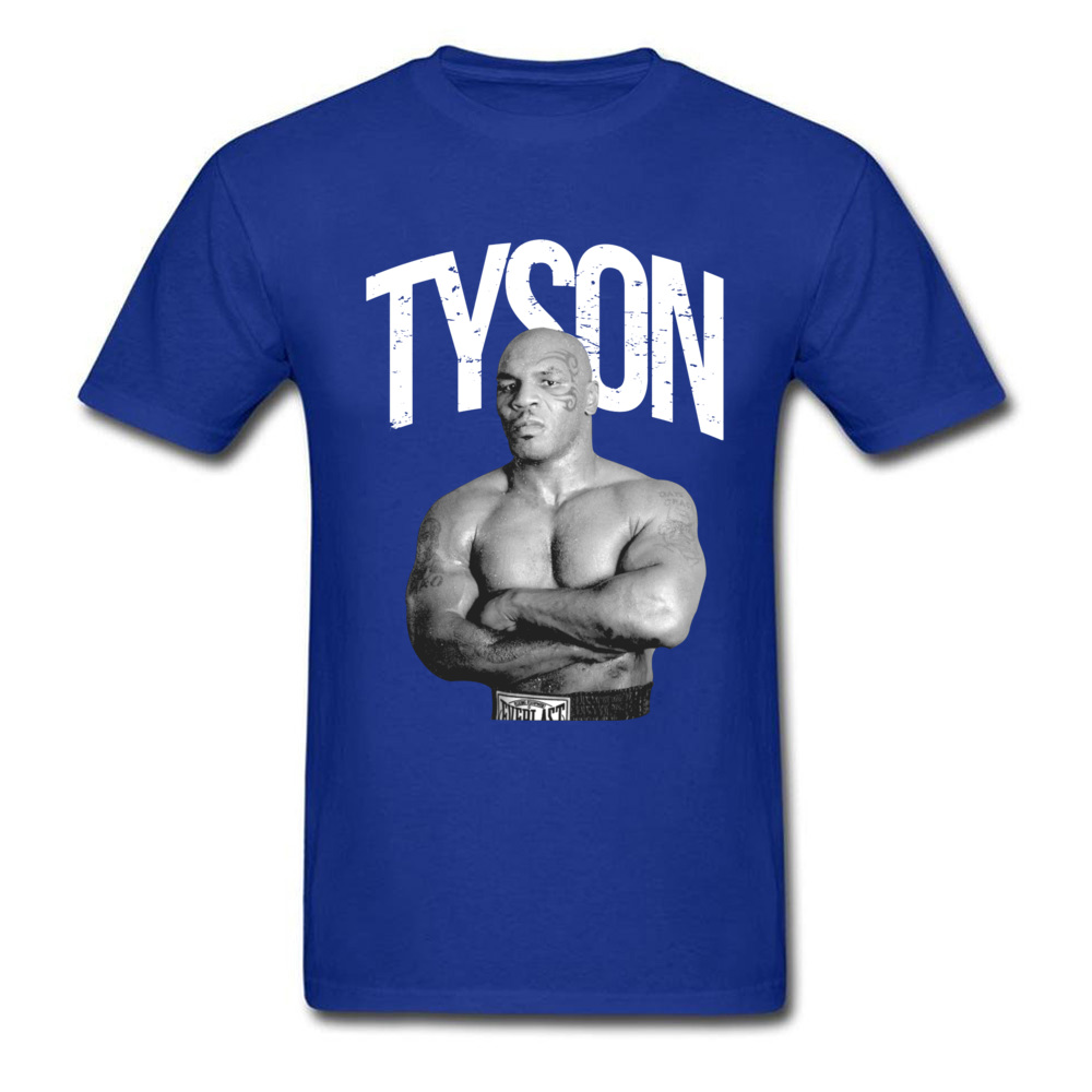 Iron Mike Tyson_blue