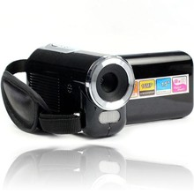 "Karue New 16MP Digital video Camera Camcorder with 1.5 "" TFT LCD 8x Digital Zoom Max 32G Memory Card for children gift"