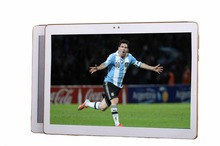 2018 The World Cup 10 inch Tablet PC Octa Core 4GB RAM 64GB ROM 5.0MP Android 5.1 GPS 1280*800 IPS Dual sim cards 3G WCDMA GPS(China)