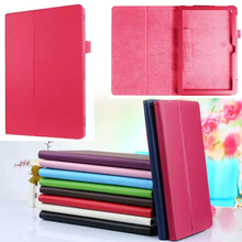 Newest PU Leather Stand protective Case Cover For ASUS ZenPad 10 Z300/Z300C/Z300CL/Z300CG Tablet Shell Cases Accessories S4C28D(China)