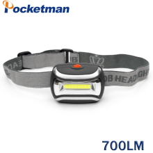 Headlight 3 Modes700Lm High Power Led Head Torch LED Flashlight Outdoors Headlamp Head Light Lamp Torch Lanterna zk87(China)