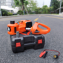 ce certificate high quality electric hydraulic lift car jack for suv lift(China)