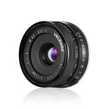Andoer 32mm F/1.6 Large Aperture Manual Focus Lens for Sony NEX 3 3N 5 5T 5R 6 7 A5000 A5100 A6000 A6100 A6300 A6500 Focus Lens(China)