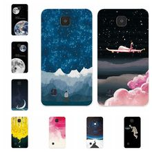 Buy YOUVEI Couple Phone Case LG K3 4G Earth Moon Painted Soft TPU Silicone Case Cover LG K3 K 3 4G LTE K100 K100DS 4.5 inch for $1.31 in AliExpress store