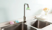 New 1 PCS Multifunctional Faucet Kitchen Faucet Water Bubbler Accessories Filter Mesh Water Saning Tap P20(China)