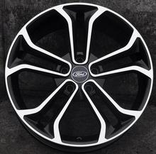 18x8.0 5x108 Car Aluminum Alloy Wheel Rims fit for Ford Fucos(China)