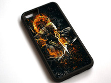 #11316 Mortal Kombat X Hot Fighting Game Case Cover For Apple iPhone 7 7Plus(China)
