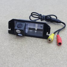 For Hyundai HB20 HB20X Reverse Camera / Car Back up Parking Camera / Rear View Camera / HD CCD Night Vision