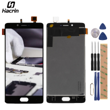 Buy DOOGEE Shoot 1 LCD Display + Touch Screen Panel Replacement DOOGEE Shoot 1 LCD Screen Digitizer Assembly 5.5inch for $21.49 in AliExpress store