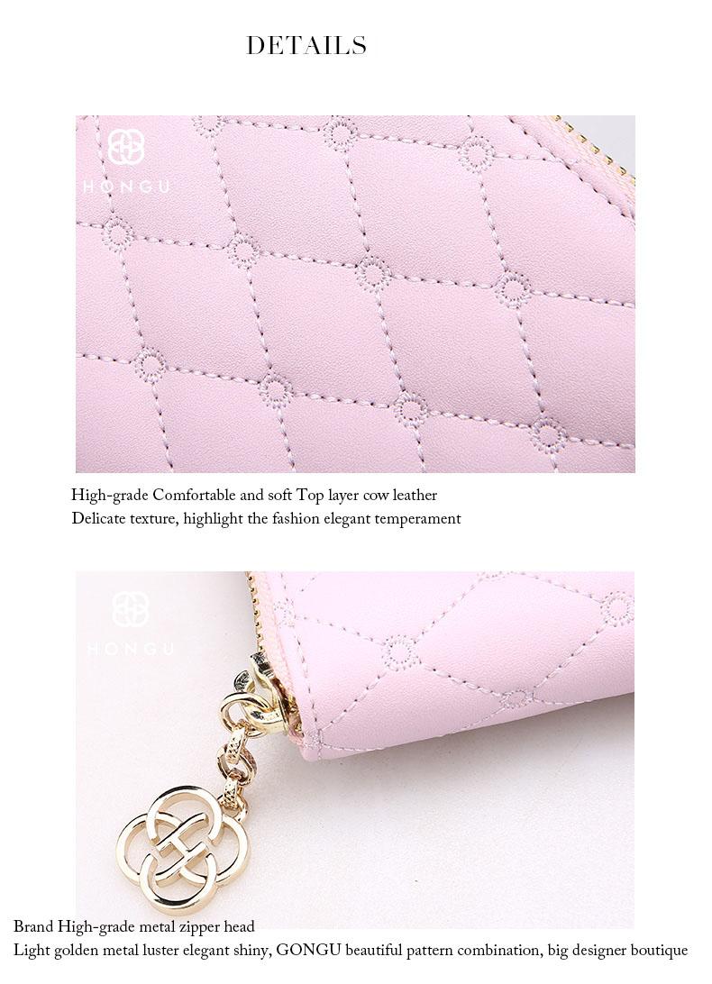 Women Top-Handle Bags Mini Clips Hasp Coin Purses Key Wallets Money Zipper Evening Bags Wristlets Leisure Bag Beach Crossbody Bag   (_13