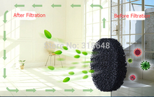 Cold Catalyst Activated Carbon Filter Specially Designed For AT88F Air Purifier + Free Shipping