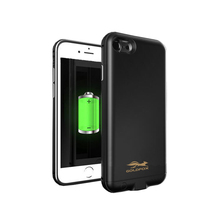 For iPhone 6 6s 7 Phone 3000MAH Luxury Battery Charger Case Portable External Battery Backup Pack PowerBank Charging Case