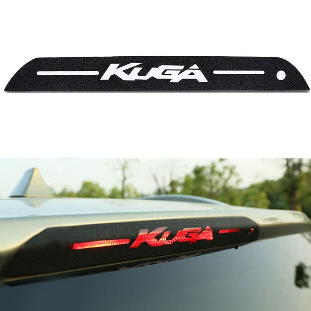 Aliexpress com buy brake light sticker high positioned rear brake lights sticker cover for