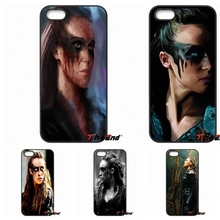 HEDA LEXA THE 100 fashion Mobile phone case Coque For iPhone 4 4S 5 5C SE 6 6S 7 Plus Samsung Galaxy Grand Core Prime Alpha