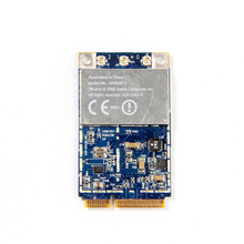 Atheros AR5418 AR5BXB72 AR5008 300Mbps 802.11a/b/g/n Dual band Wifi Wireless WLan Mini PCI-E Card for Apple Mac Dell Acer Asus(China)