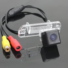 For MB Mercedes Benz S Class W220 / Reversing Camera / Car Parking Camera / Rear View Camera / HD CCD Night Vision(China)