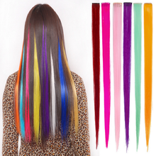 New Design 50cm Long Fashion Natural Straight Wig For Women Party Christmas Day Halloween Wedding Decoration party supplies